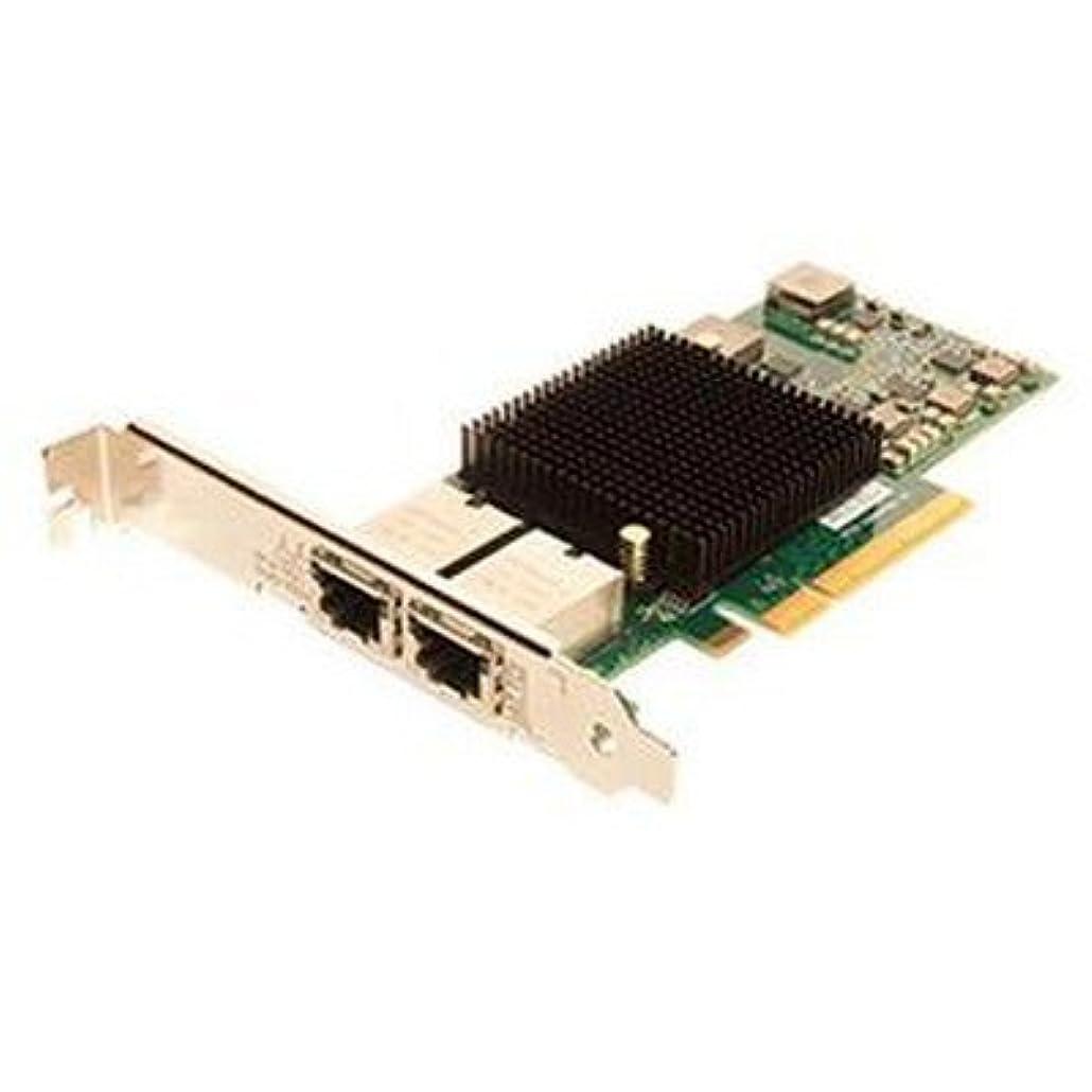 保守的有名人対抗Atto FastFrame nt12?–?ネットワークアダプタ?–?PCI Express 2.0?x8低プロファイル?–?10?GB Ethernet X 2