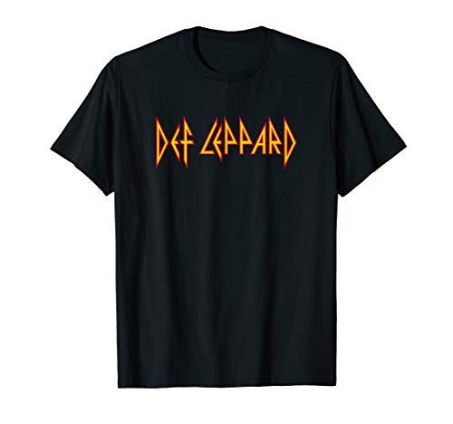 Def Leppard - Pour T-Shirt