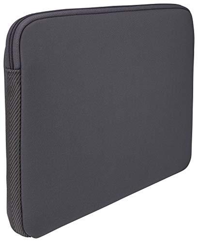 Case Logic LAPS Notebook Sleeve 16 Zoll (traditionelle Hülle mit schützender Schumpolsterung) Graphite