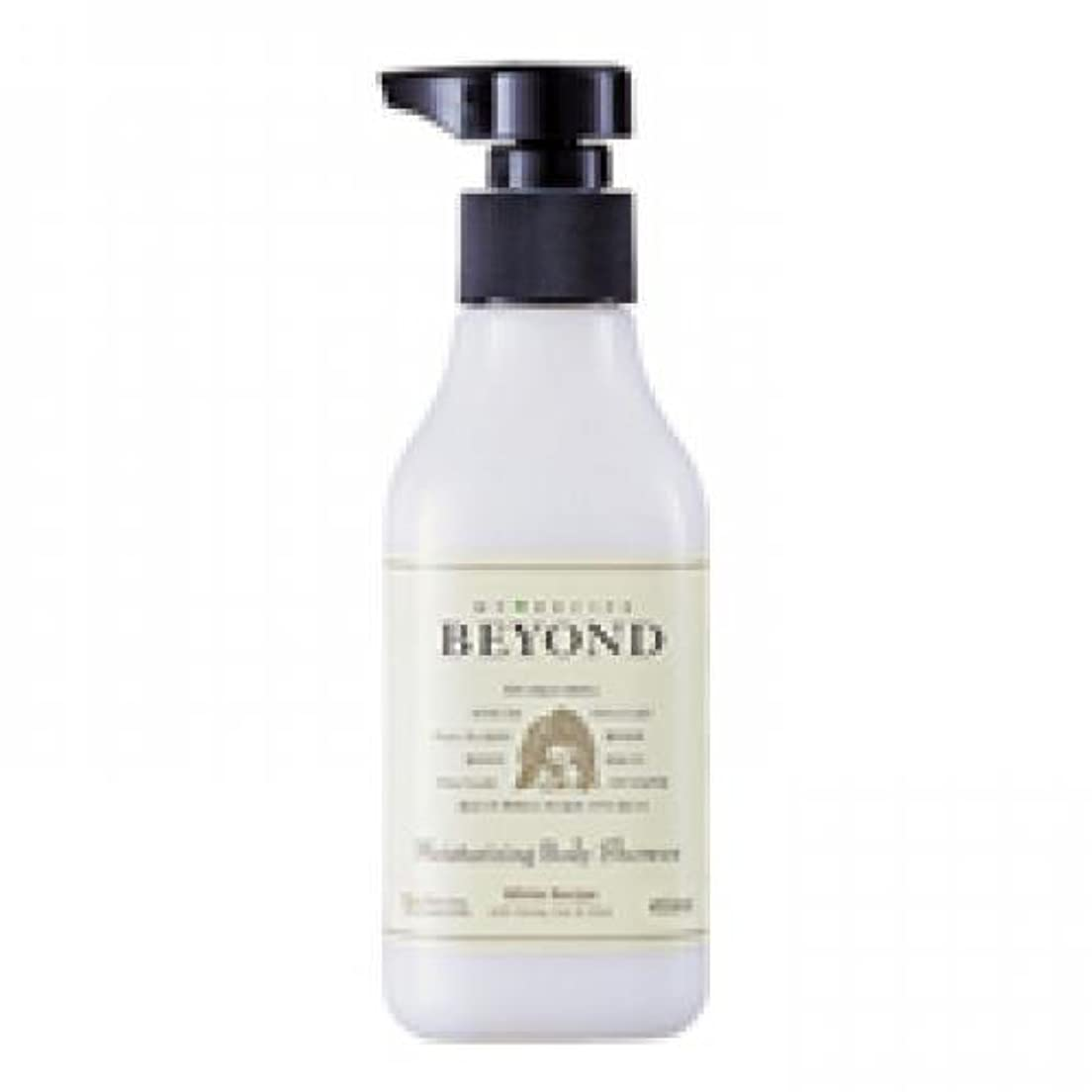 くまレタス要件BEYOND Moisturizing Body Shower 450ml [Korean Import]
