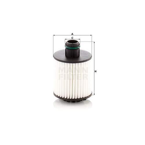 MANN-FILTER HU 7042 z oliefilter