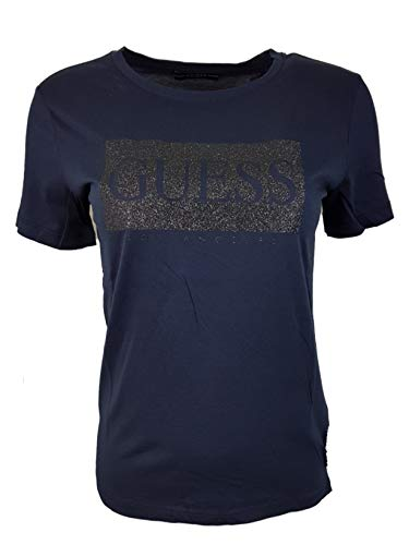 Guess T-Shirt Glitter (S)