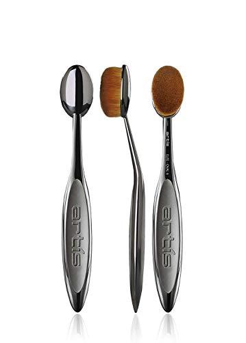 Artis Elite Smoke Oval 6 Makeup Brush