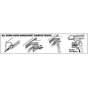 Thekkiinngg Tonneau Cover Parts Clamp Repair Broken Bracket Complete Kit Compatible Whit Dodge Ram