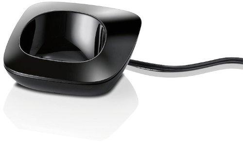 Gigaset C620H Telefon - Ladeschale für Schnurlostelefon / Mobilteil schwarz