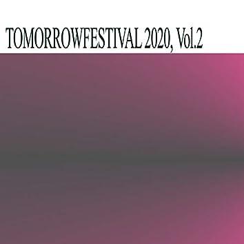 TOMORROWFESTIVAL 2020, Vol.2