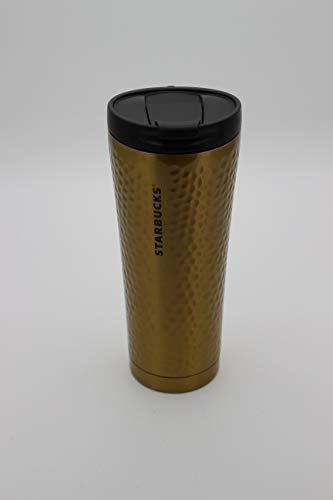 Starbucks Gold Thermobecher to go 355ml