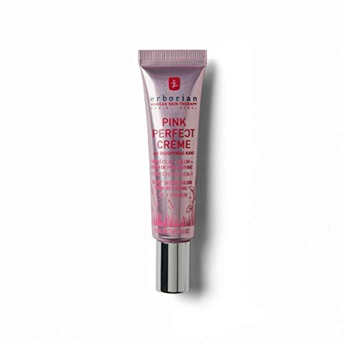 Erborian pink Perfect Créme unisex, Gesichtspflege 15 ml, 1er Pack (1 x 0.026 kg)