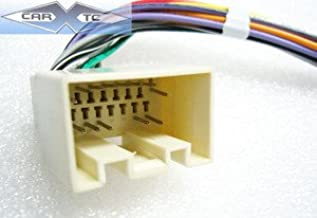 Amazon.com: Carxtc Stereo Wire Harness fits Ford Crown Victoria 2001 01 02  2002: Car ElectronicsAmazon.com