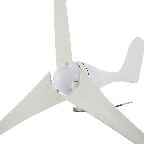 Happybuy Wind Turbine Generator 700W