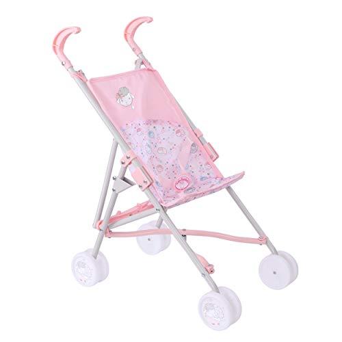 HTI Baby Annabell Stroller - Pink