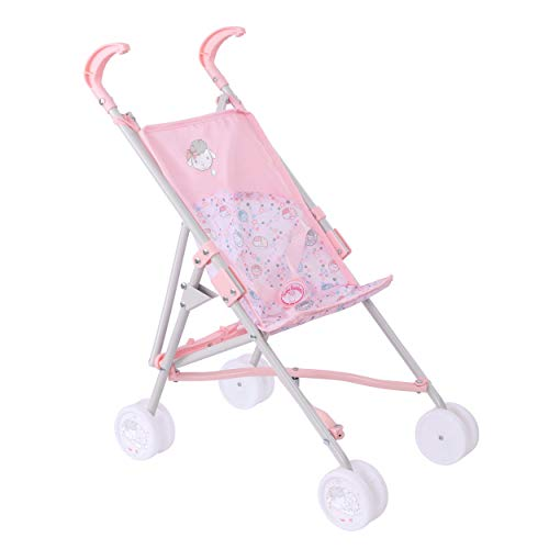 Baby Annabell Toy Dolls Stroller...