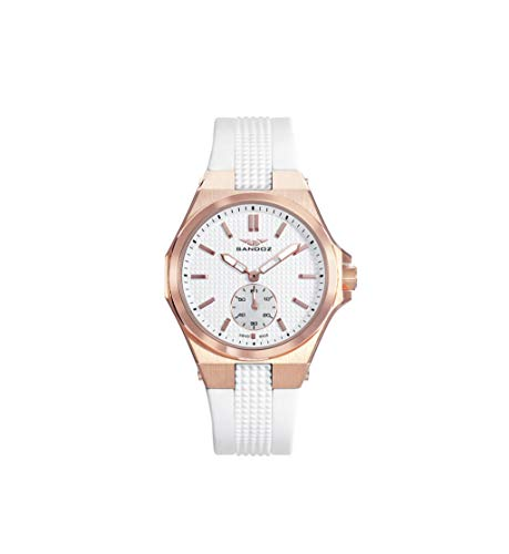 Orologio svizzero Sandoz Donna 81330–97