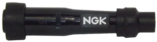 NGK SD05F-Red-Plug Covers [C2]
