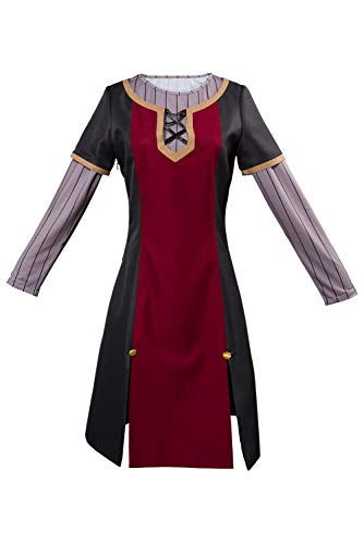 Raphtalia cosplay costume