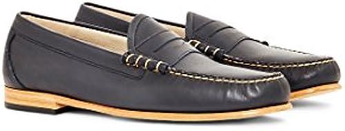 G.H. Bass & Co. Mens Weejun Weejun Weejun Larson Palm Springs Leather schuhe  viele überraschungen