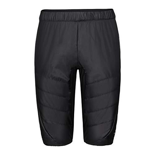Odlo Shorts IRBIS X-Warm Homme, Noir, m
