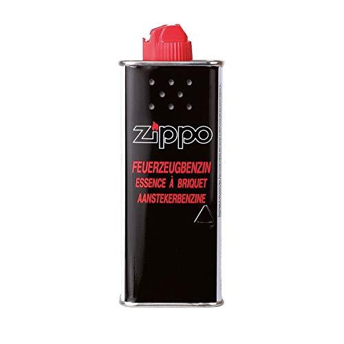 Zippo 2X Originele aanstekerbenzine