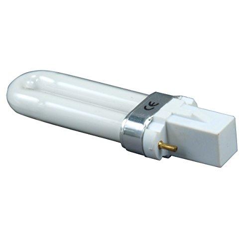 OMAX Fluorescent Bulb 110/220V/5W for Microscopes