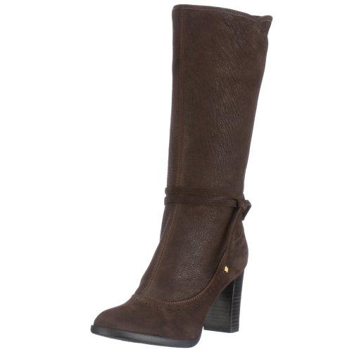 JETTE Signoria Boot 63/82/01031-831.3,5, Damen Stiefel, braun, (-831 testa di moro ), EU 36,(UK3.5)