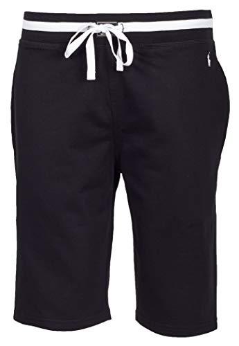 POLO RALPH LAUREN Pyjama - Pantalón Corto Negro 007
