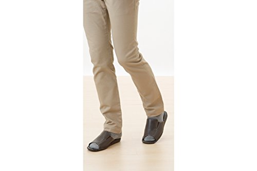 パンジー『室内履き紳士用(9728)』