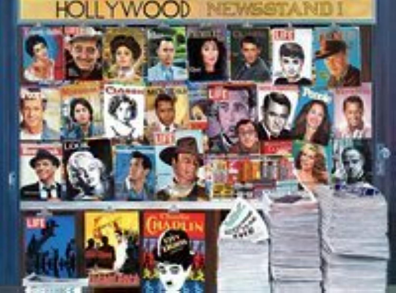 promocionales de incentivo FX Schmid Schmid Schmid Hollywood Newsstand Puzzle, 300pc by F.X. Schmid  100% garantía genuina de contador