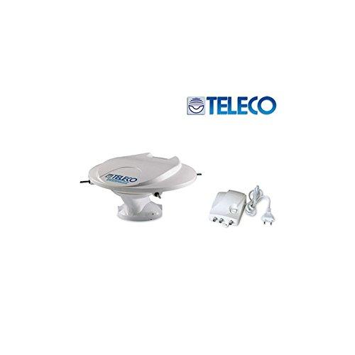 Antena omnidireccional tv terrestre caravana autocaravana Wing 22 Teleco