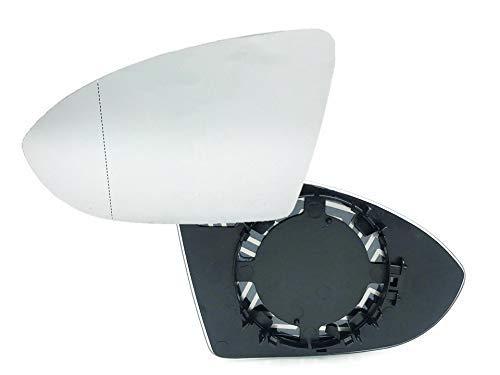 Spiegelglas Ersatzspiegel Links Fahrerseite asphärisch 5G0857521
