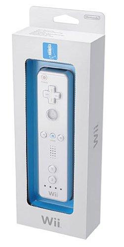 Nintendo Wii - Remote, weiß