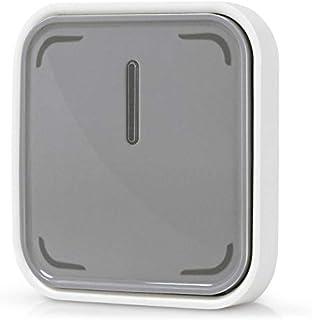 OSRAM Smart+ Lot de 4 Télécommandes Switch Connectées - Blanc/Gris