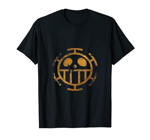 One piece Trafalgar Law Camiseta
