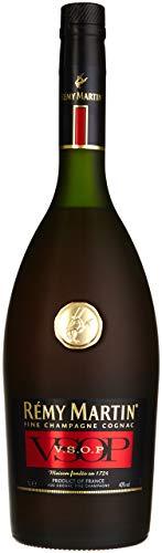 Remy Martin VSOP Fine Champagne Cognac mit Geschenkverpackung (1 x 1 l) - 2