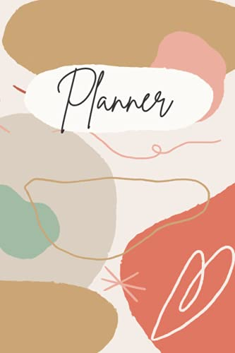 Daily Planner: Organize your daily schedule and to do list