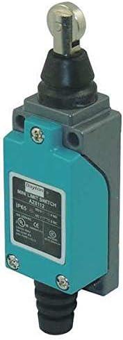 SPDT Limit Switch Top Roller Plunger IP 65 New product!! Kansas City Mall 1 Nema