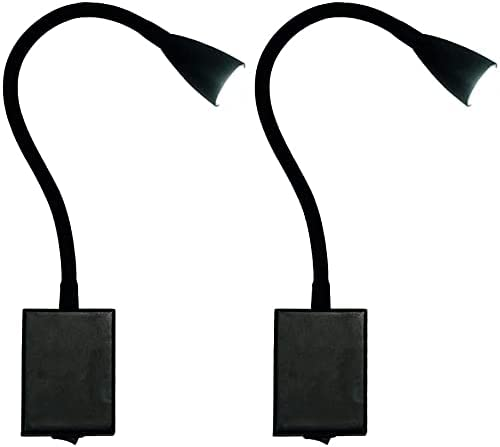 Tampa Mall Simple And Cool Wall Lamp 2pcs Bedside Reading Recommendation LED Lig