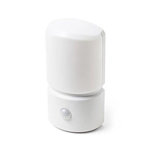 Balvi - Lucciola LED-licht met bewegingsmelder. Geschikt voor buiten. Werkt op batterijen.