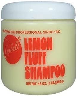 GABELS Lemon Fluff 16oz/473ml