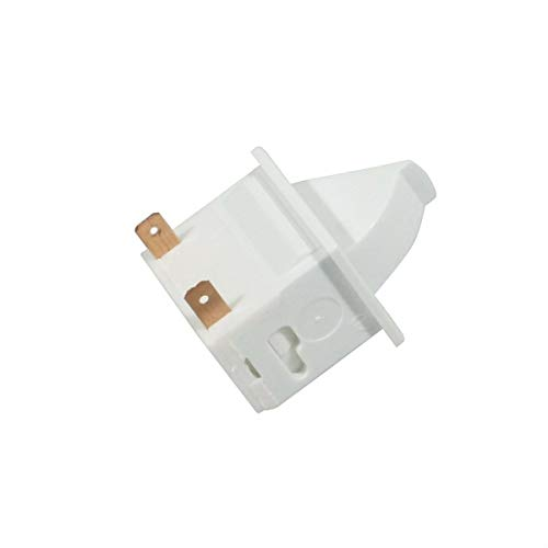 Price comparison product image WR23X10530 Door Light Switch for GE Refrigerator WR23X23343 WR23X10175 1265930 AH1483404 EA1483404 PS1483404 WR23X23343 Genuine