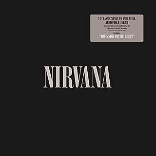 Nirvana [12 inch Analog]