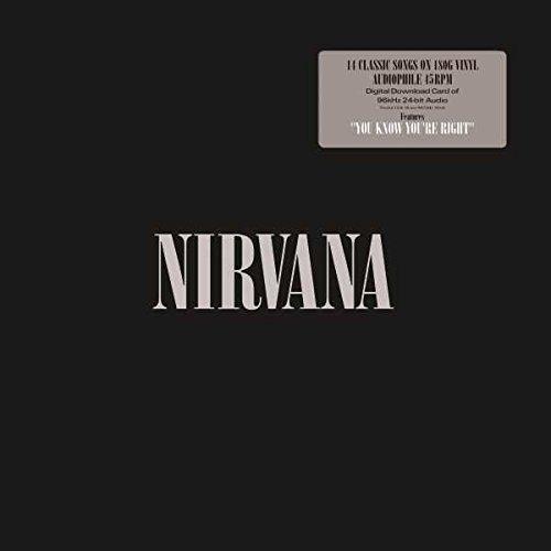 Nirvana (Deluxe Edt.45 Giri Ltd.Edt.)