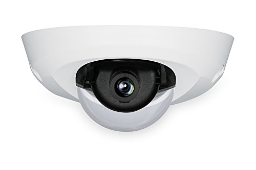 Digitus DN-16086 Advanced WDR Full HD Indoor Pan Dome Kamera