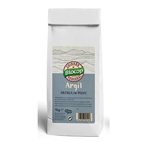 Biocop - Arcilla blanca argil Biocop