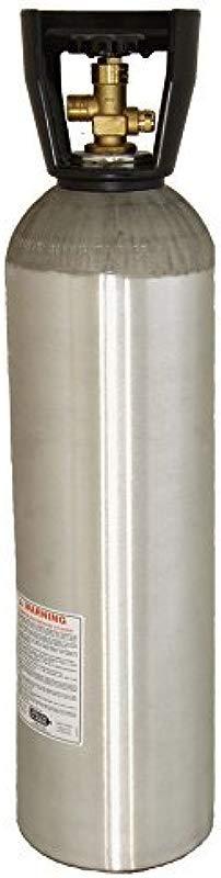 Mega Catch 20 Lb CO2 Gas Cylinder