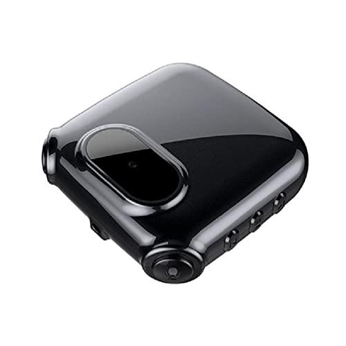 Tragbare 1080P High Definition Mini Video Audio Voice Recorder Intelligente Loop Recording Kamera Voice Recorder Security Mini Camera 9 Mini Camera System für Home Security Indoor und Outdoor WiFi Cam