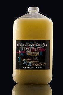 Chadwick's Triple Play Gallon