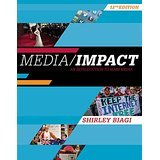 Media/Impact: An Introduction to Mass Media, Loose-leaf Version