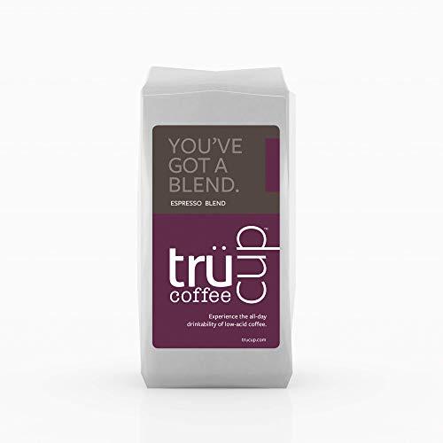 trücup Low Acid Coffee, Espresso Grind, You