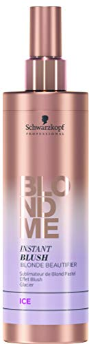 Schwarzkopf Professional BlondMe Instant Blush Eis, 1er Pack (1 x 250 ml)