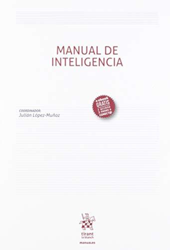 Manual De Inteligencia: 1 (Manuales de Derecho Penal)